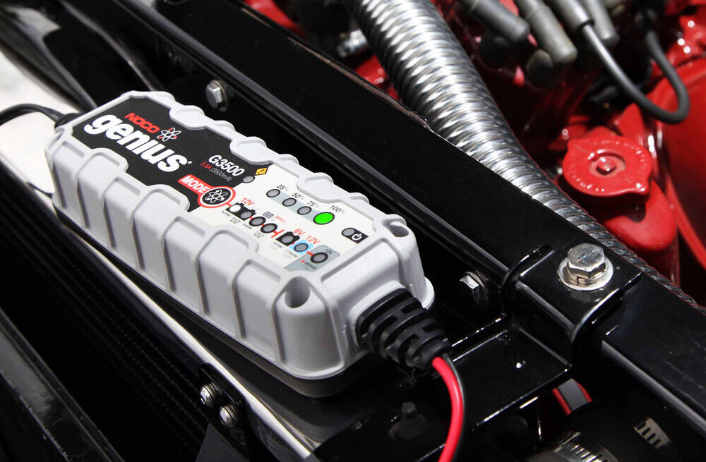 Best Budget Car Battery Charger