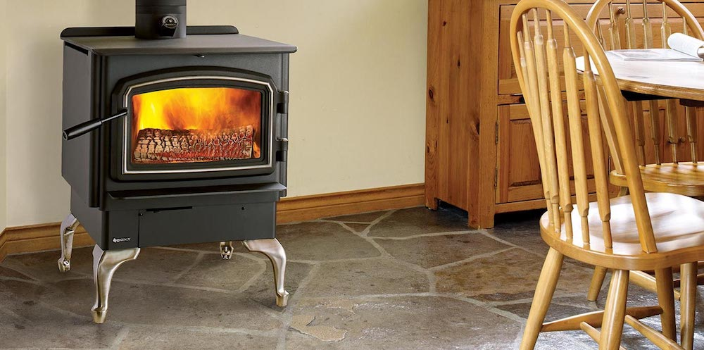 Best Affordable Wood Stove